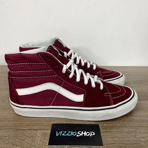 Vans - Hi Old Skool - Men's 8 - 477701-700